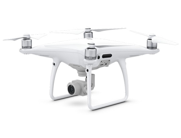 Phantom P4P by DJI